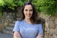 Maud Caillaux - CEO de la green fintech Green-Got