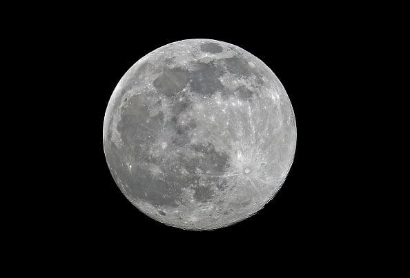 Lune de Neige