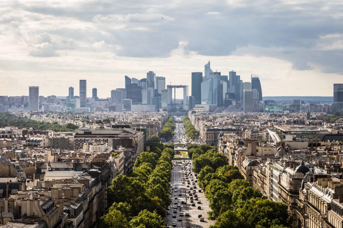 """Une """"drôle"""" de crise: les premiers effets en trompe-l'oeil de la Covid-19 sur l'économie française"""