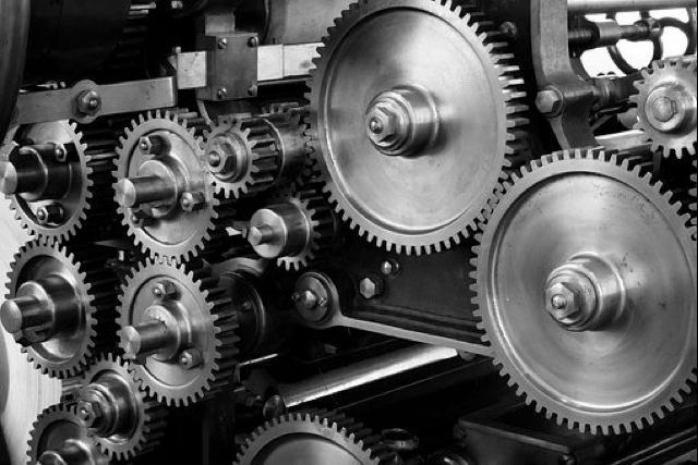 Industrie française
