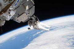 astronaute du savoir