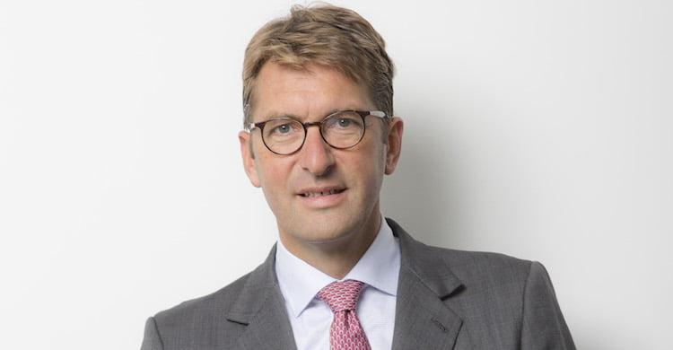 Hugues Aubry, membre du comité exécutif Generali France