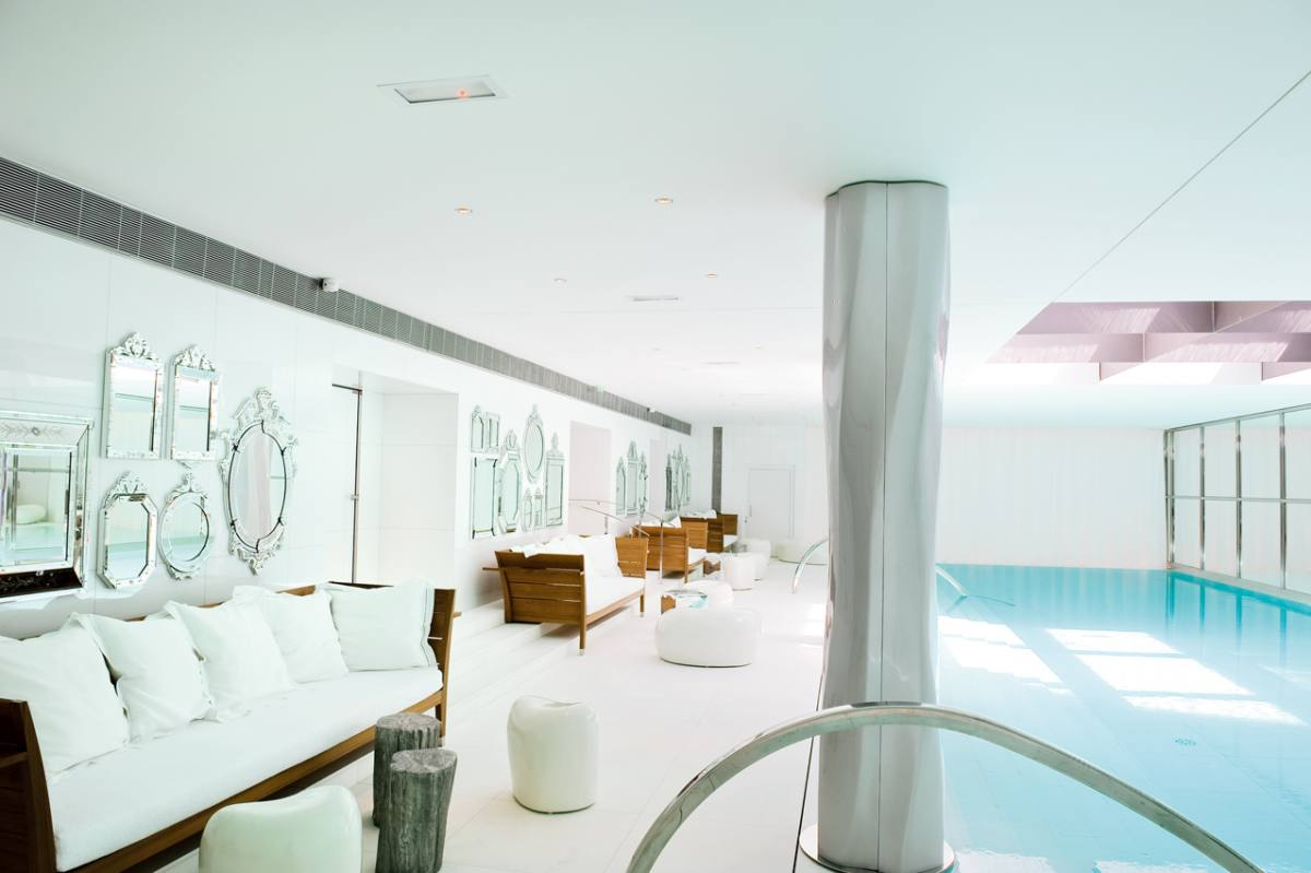 Royal Monceau Spa Clarins