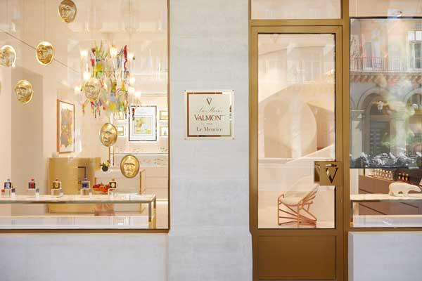 Boutique Valmont Hôtel Le Meurice