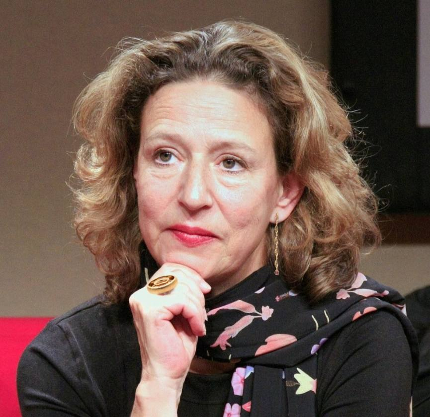 Corinne Evens fondatrice de la Maison joaillerie Goralska