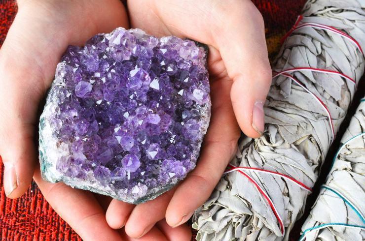 france minéraux