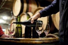 Importations de vin