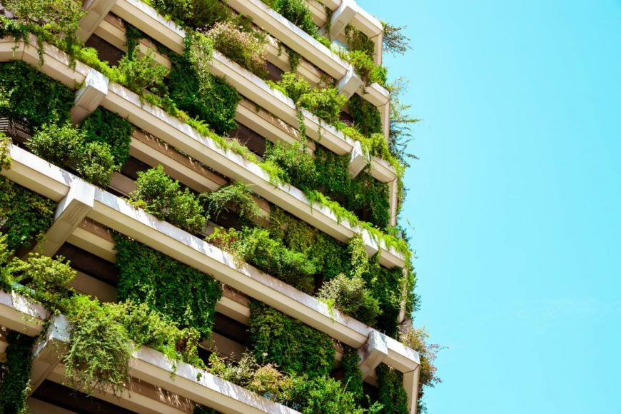 Hôtellerie et développement durable