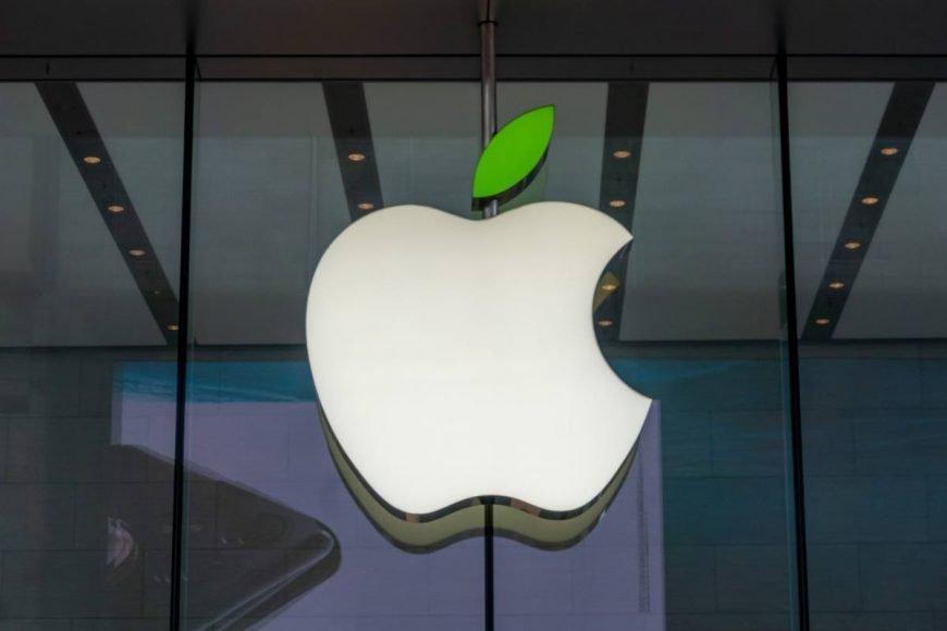 Apple va investir 430 milliards d'euros dans l'économie américaine