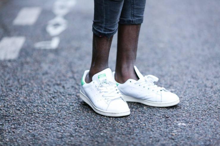 Le champignon, c'est tendance : Adidas lance une nouvelle ...