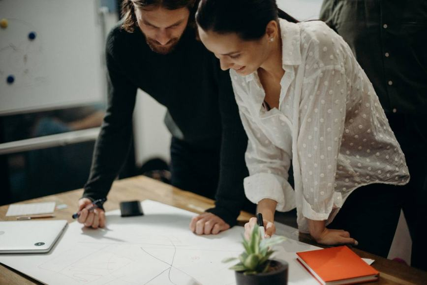 S'affranchir de ses barrières pour s'ouvrir à de nouveaux horizons professionnels