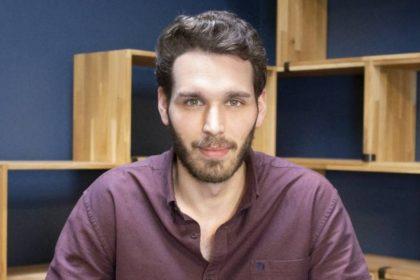 Mickaël Braconnier