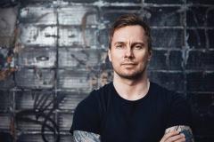 Ronny Krieger Directeur de Patreon Europe