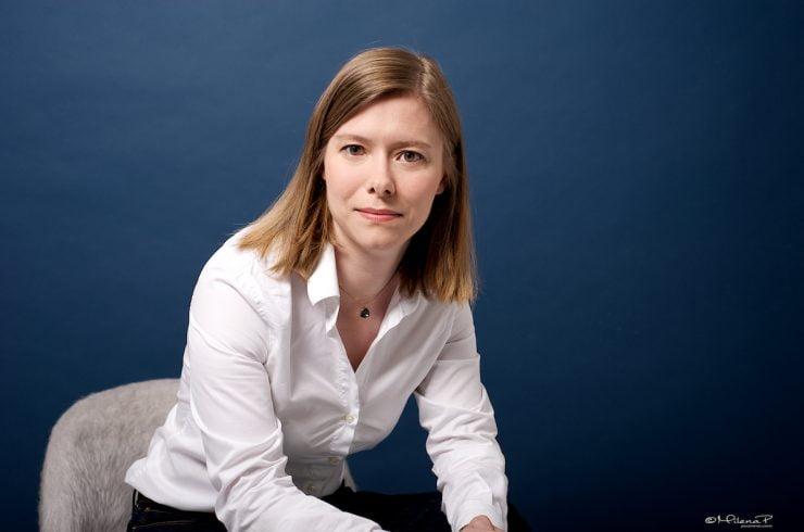 Catherine Michaud