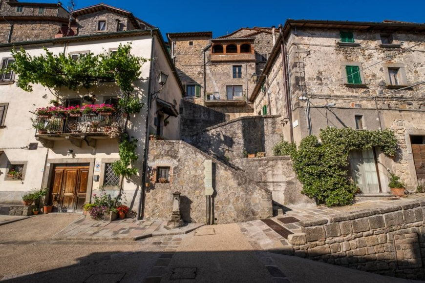 Trasferirsi in Italia