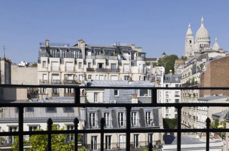 Nouveaux hôtels dans Paris