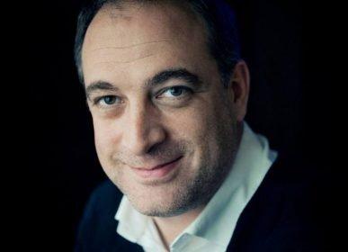 Sébastien Vidal festival jazz