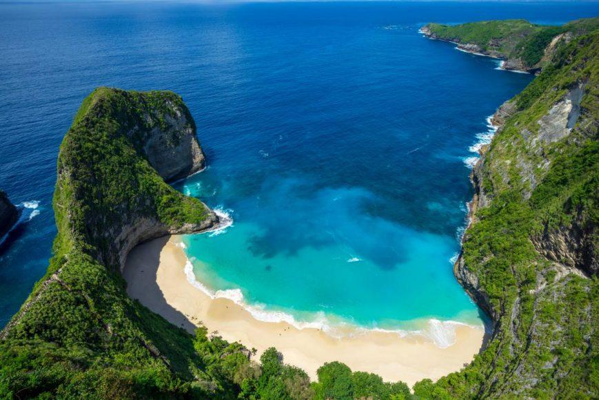 Les plus belles plages selon Instagram