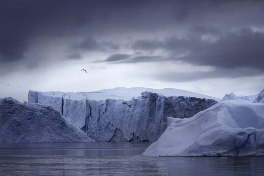 haut-arctique
