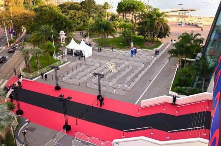 UE et Festival de Cannes