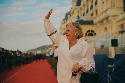 Suzel Pietri Directrice générale festival Cabourg