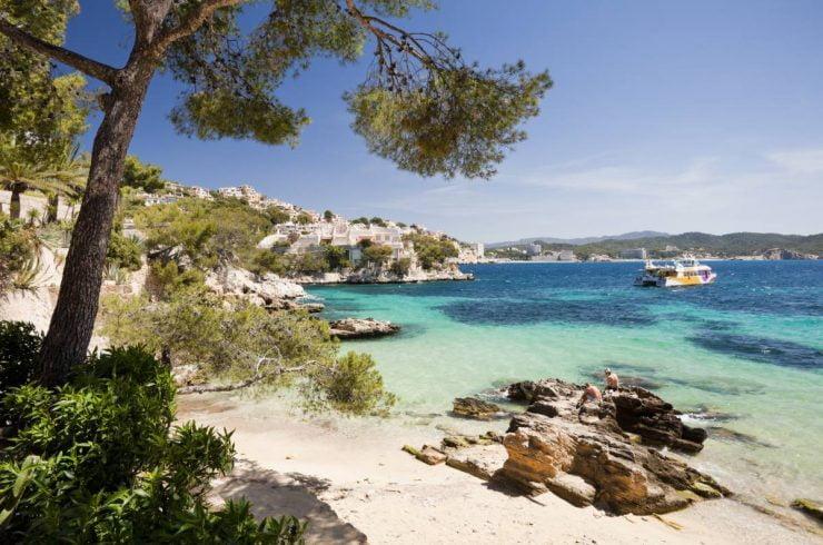 Hôtels de rêve en Espagne