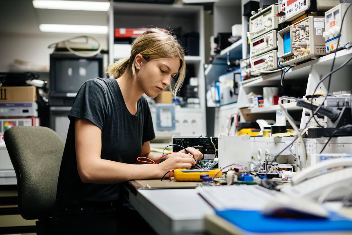 Le Dr Barbara Liskov, professeure d'ingénierie au MIT (Massachusetts Institute of Technology), a été classée première dans une nouvelle publication...