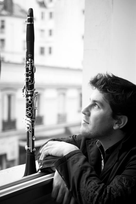 Julien Chabod
