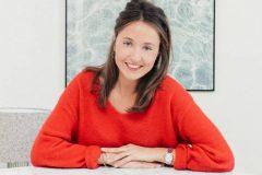 Charlotte Cadé co-fondatrice Selency