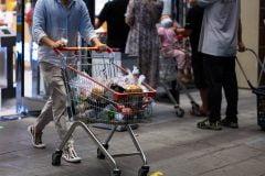 Covid-19 et pénuries alimentaires
