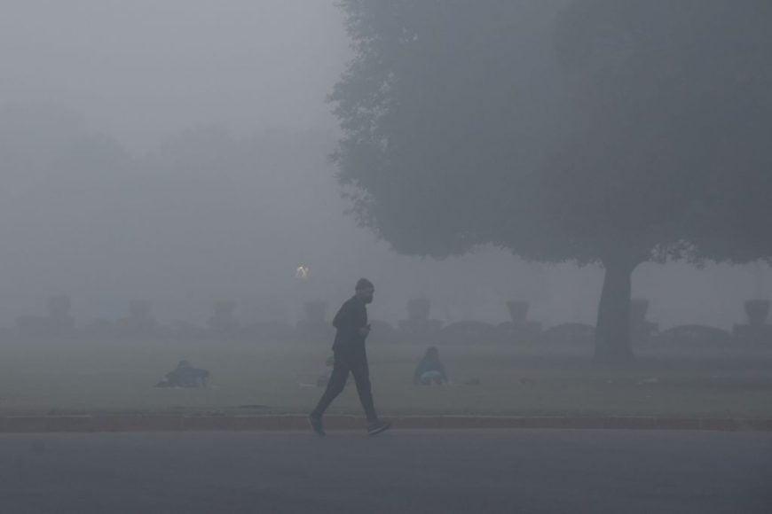 OMS et pollution de l'air