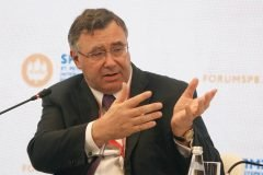 Patrick Pouyanné, CEO de TotalEnergies
