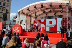sociaux-démocrates