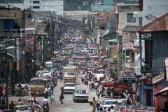 haïtien
