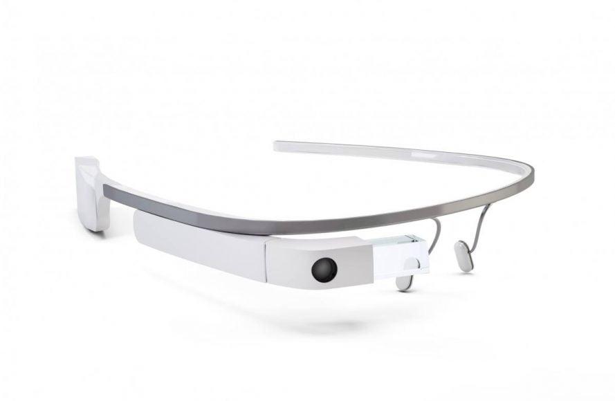 lunettes intelligentes