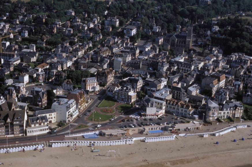 Villers-sur-Mer