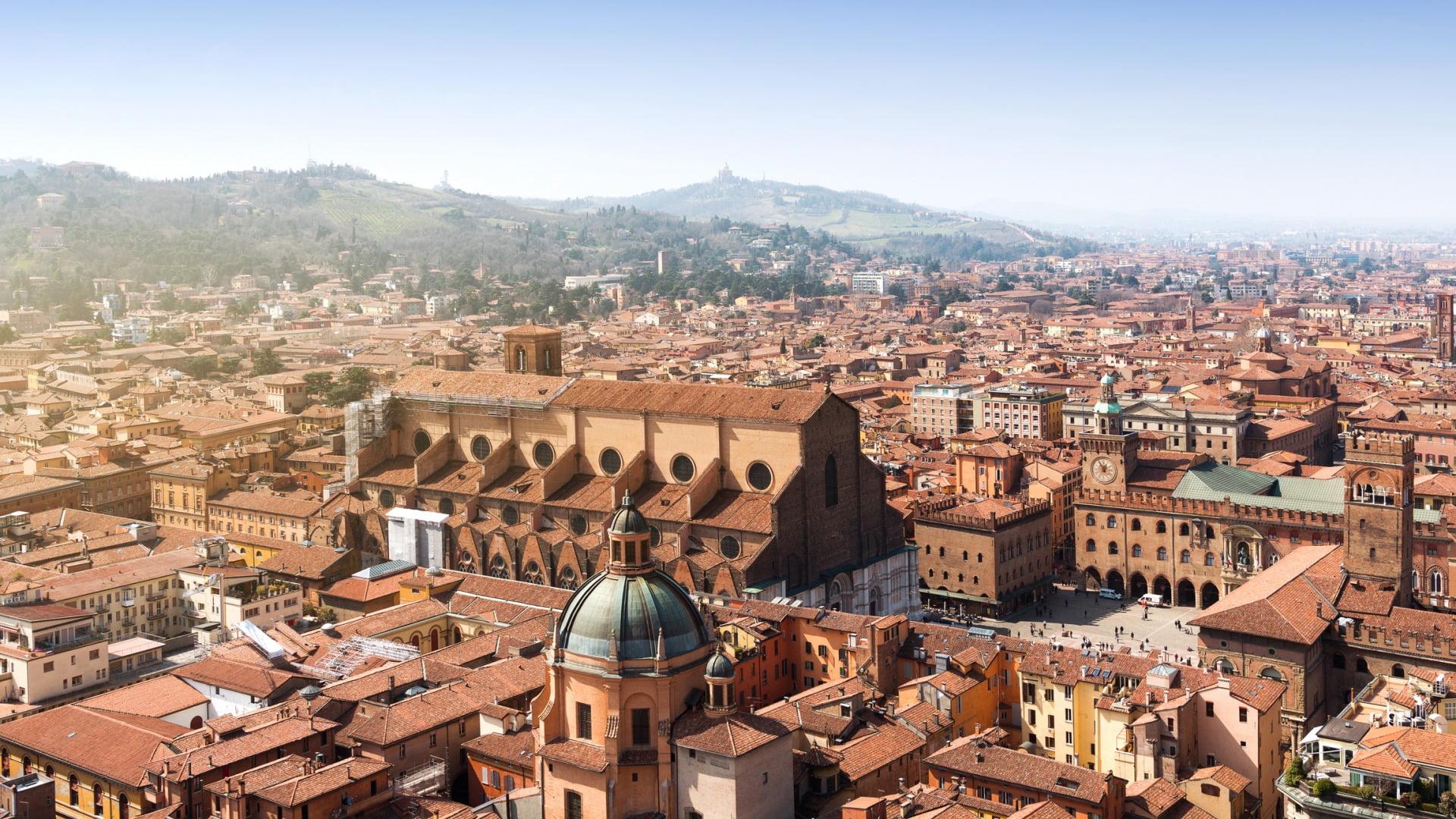 L'Émilie-Romagne : paradis des nomades numériques