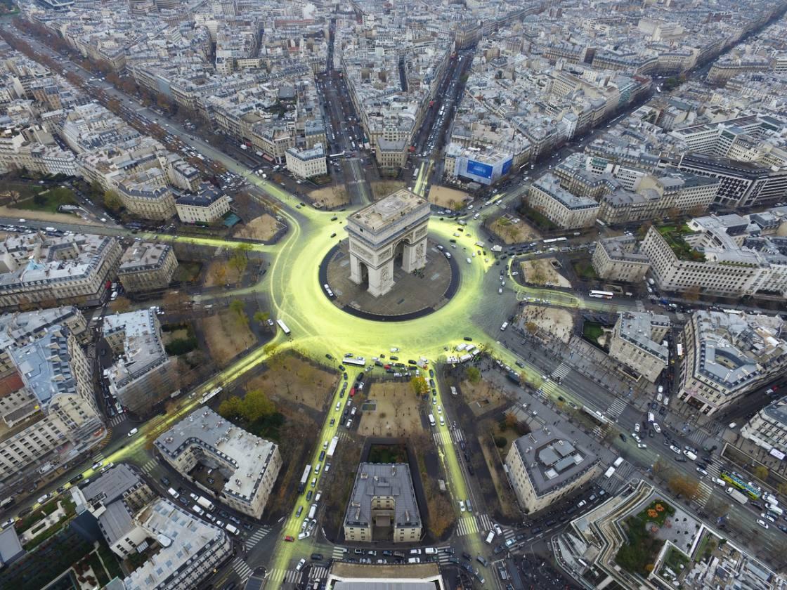 Greenpeace énergie renouvelables combat