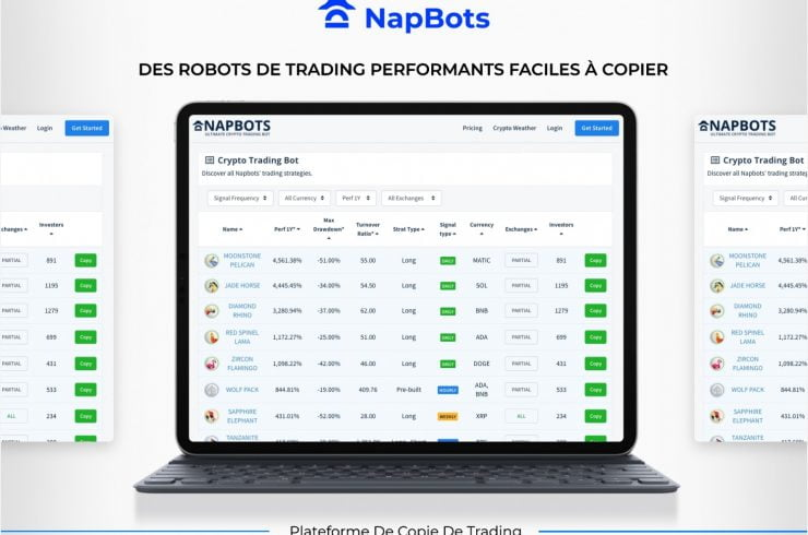 Napbots.com