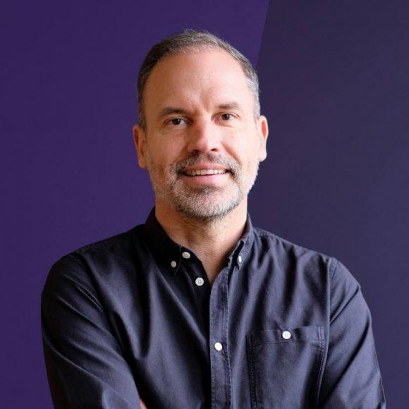 Christophe Dandois.