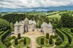 Vie de château