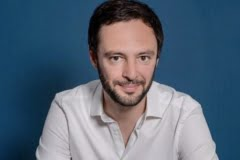 Nicolas Julia, fondateur de sorare