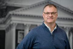 Jim Detert, Professeur à la Darden School of Business (University of Virginia)