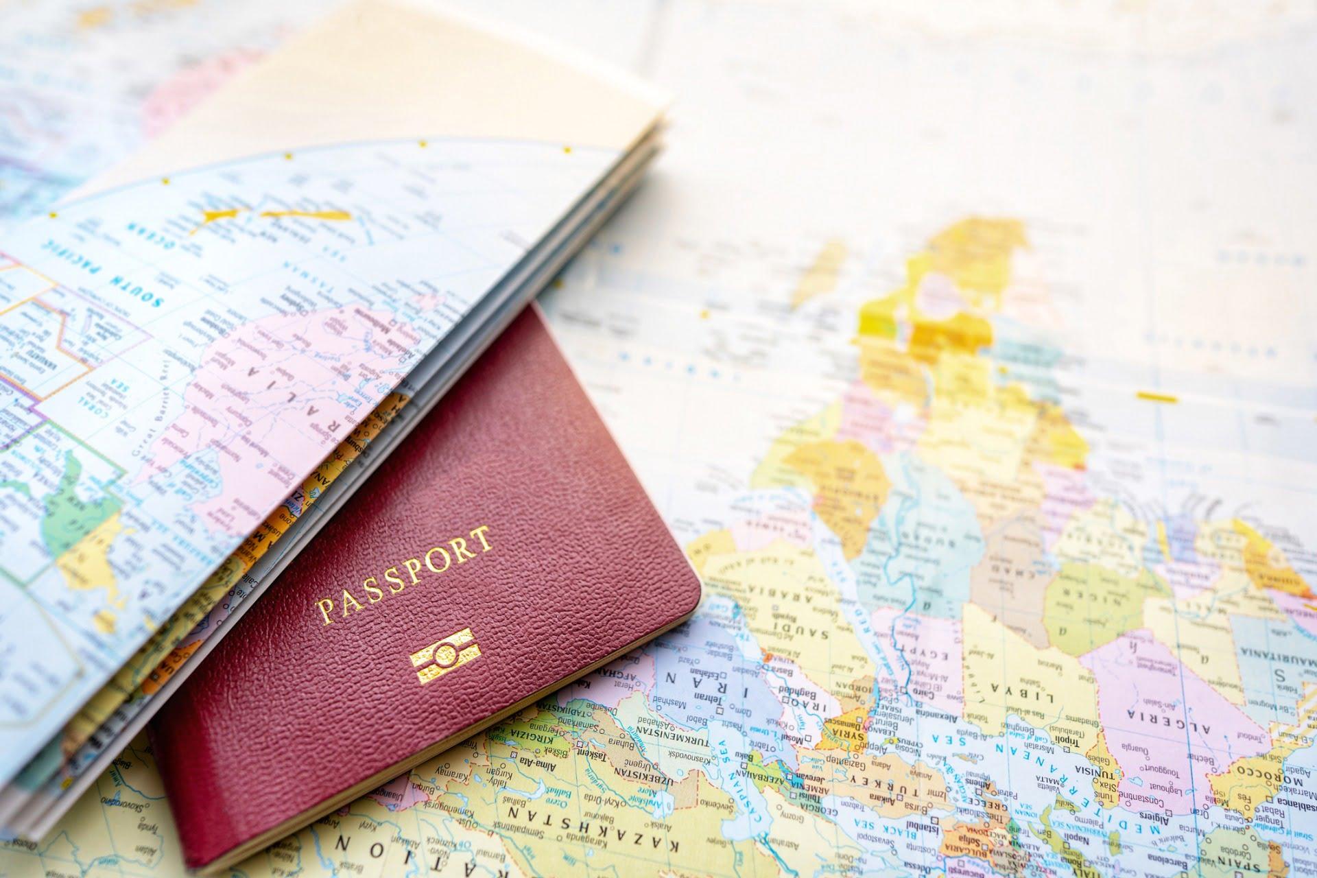 Palmarès 2021 des meilleurs passeports