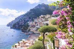 Séjour de luxe en Italie