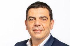Stéphane Ferrain, responsable coordination du pôle création d'entreprise à la CCI Paris Ile-de-France.